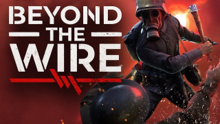 Постер Beyond the Wire